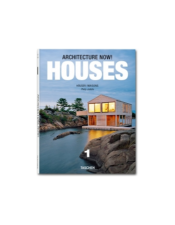 Architecture Now! Houses....