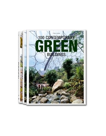 100 Contemporary Green...
