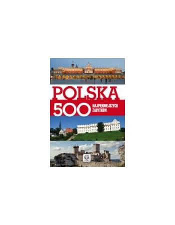 POLSKA. 500...