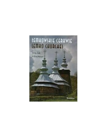 ŁEMKOWSKIE CERKWIE /wersja...
