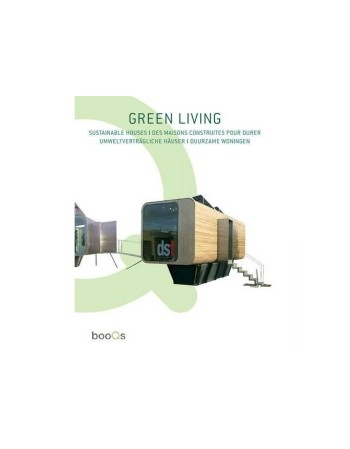 Green Living: Sustainable...