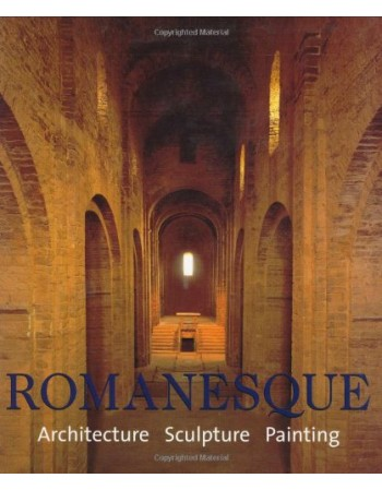 ROMANESQUE. Architecture....