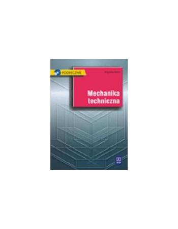 MECHANIKA TECHNICZNA + CD