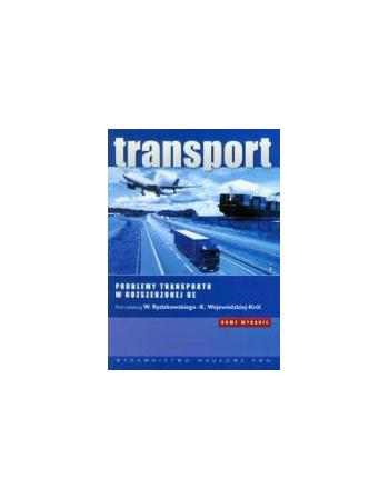 TRANSPORT. Problemy...
