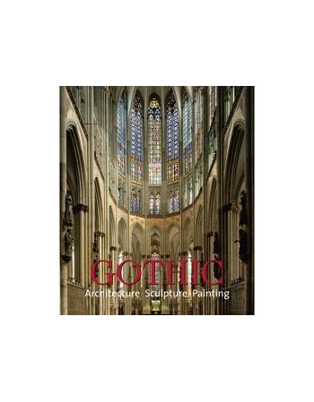 Gothic: Architecture,...