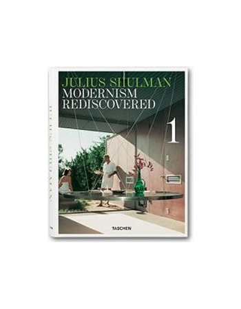 Julius Shulman, Modernism...