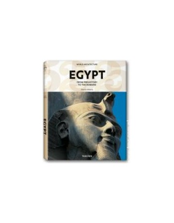 WORLD ARCHITECTURE. EGYPT