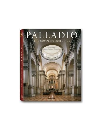 Palladio. The Complete...