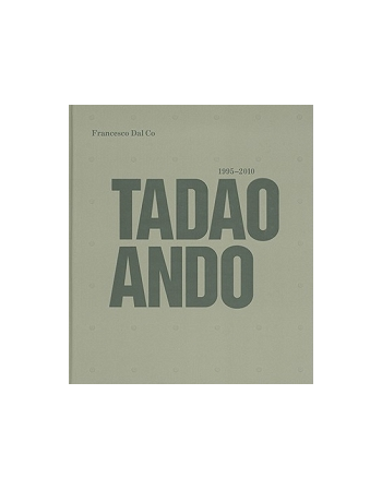 Tadao Ando: Works from 1994...