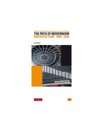 The Path of Modernism...