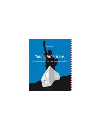 Young Americans: New...