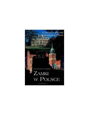 ZAMKI W POLSCE II /Videograf