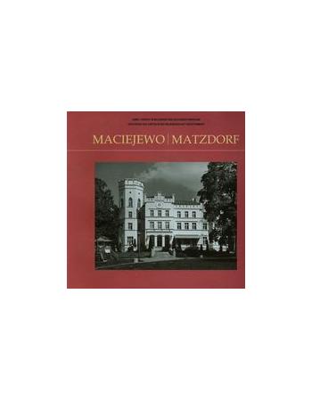 Maciejewo Matzdorf