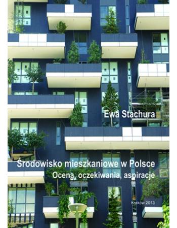 Środowisko mieszkaniowe w...