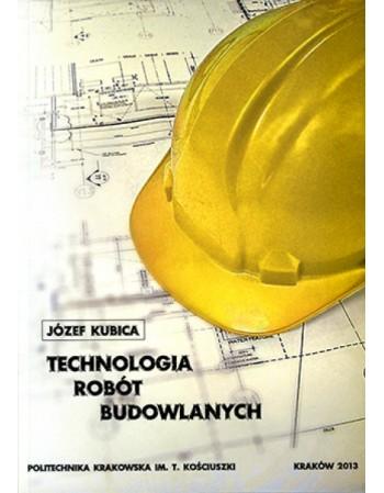 Technologia robót budowlanych