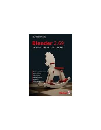 BLENDER 2.69 ARCHITEKTURA I...