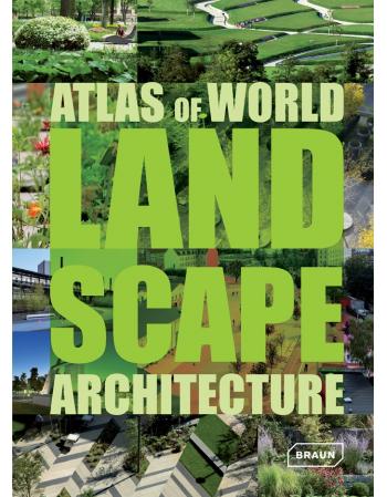 ATLAS OF WORLD LANSCAPE...