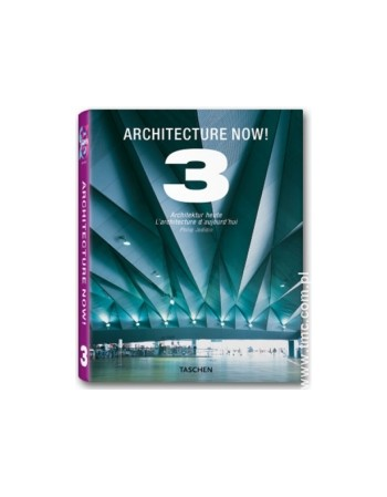 25 ARCHITECTURE NOW! 3