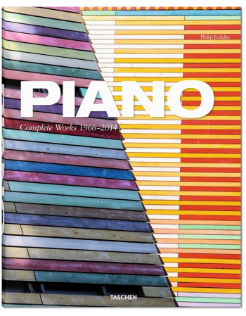 Piano. Complete Works...