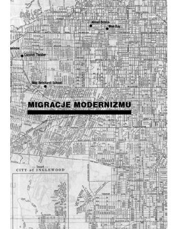 Migracje modernizmu