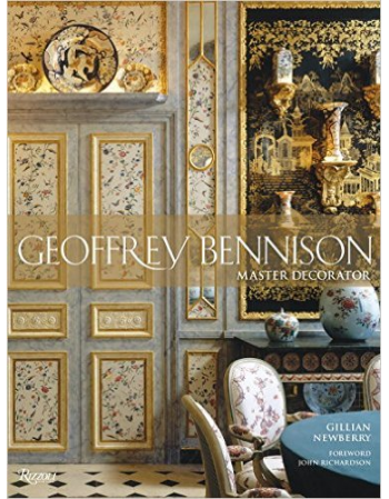 Geoffrey Bennison: Master...