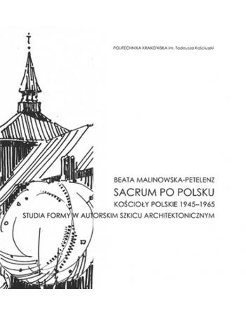 Sacrum po polsku. Kościoły...