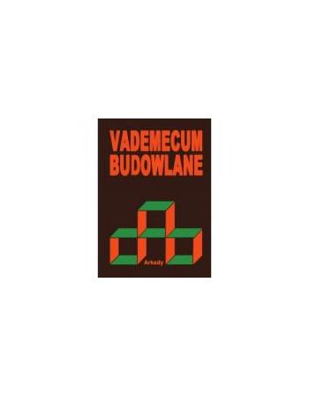 VADEMECUM BUDOWLANE