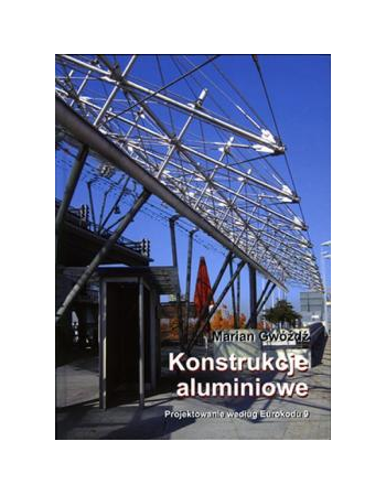 Konstrukcje aluminiowe....