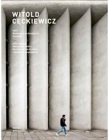 Witold Cęckiewicz - monografia