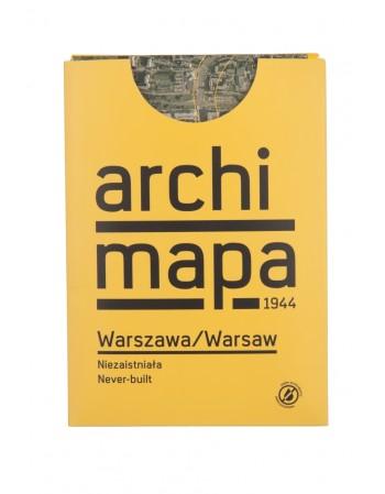 Warszawa niezaistniała....