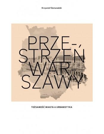 Przestrzeń Warszawy....