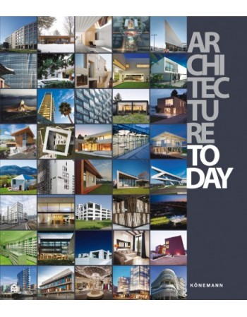 ARCHITECTURE TODAY. Annual...