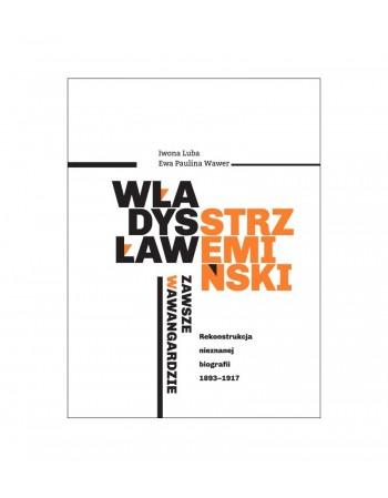 Władysław Strzemiński...