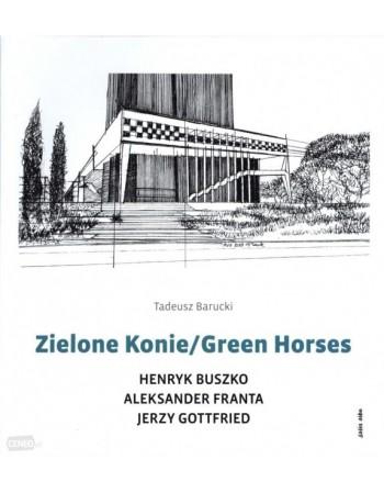 Zielone konie