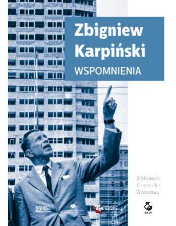 Wspomnienia. Zbigniew...