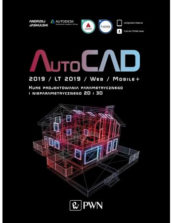 AutoCAD 2019. Kurs...