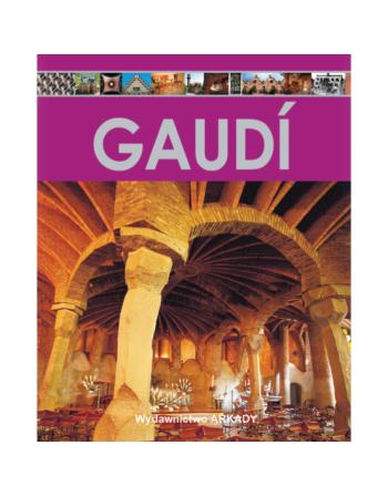 Gaudi. Encyklopedia Sztuki