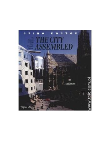 CITY ASSEMBLED(PB)