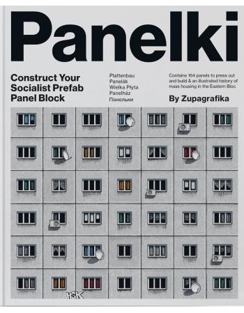Panelki Construct Your...