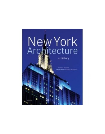 NEW YORK ARCHITECTURE: A...