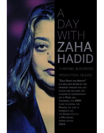 Jeden dzień z Zahą Hadid (A...