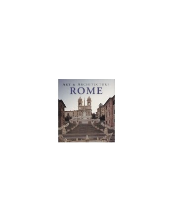 ROME. Art & Architecture