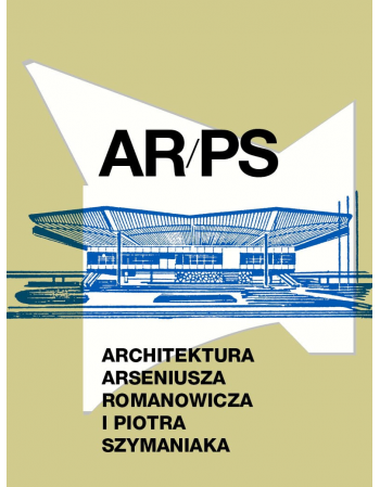 AR/PS. ARCHITEKTURA...