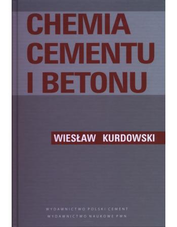 CHEMIA CEMENTU I BETONU