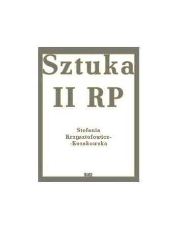 SZTUKA II RP