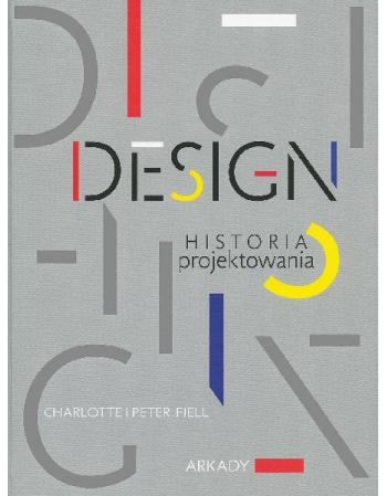 DESIGN. Historia projektowania