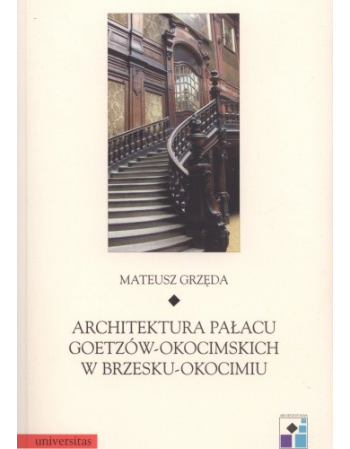 Architektura Pałacu...