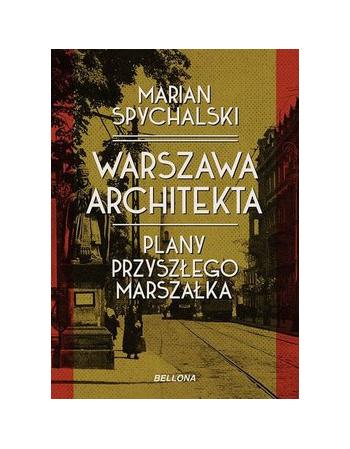 WARSZAWA ARCHITEKTA