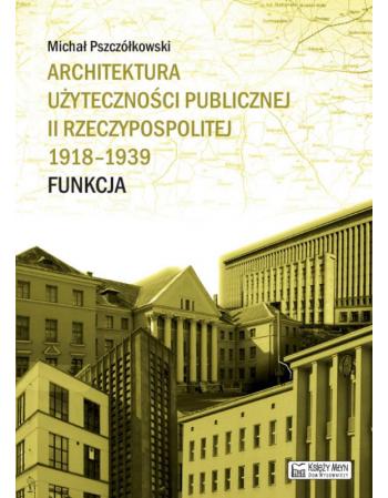 Architektura użyteczności...