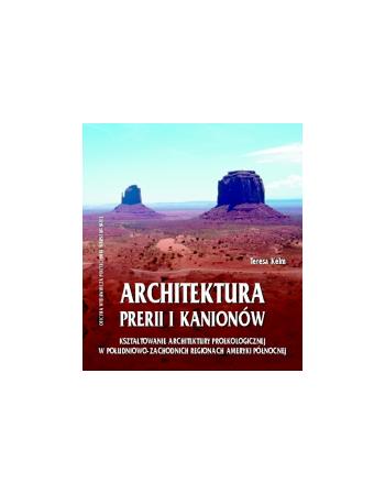 Architektura prerii i...